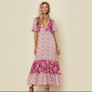 Spell and the Gypsy Winona Berry Maxi